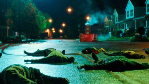 «Судная ночь. Начало»: Наркодилеры против ку-клукс-клана