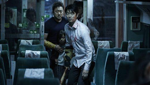 Анонсирован «Поезд в Пусан 2»