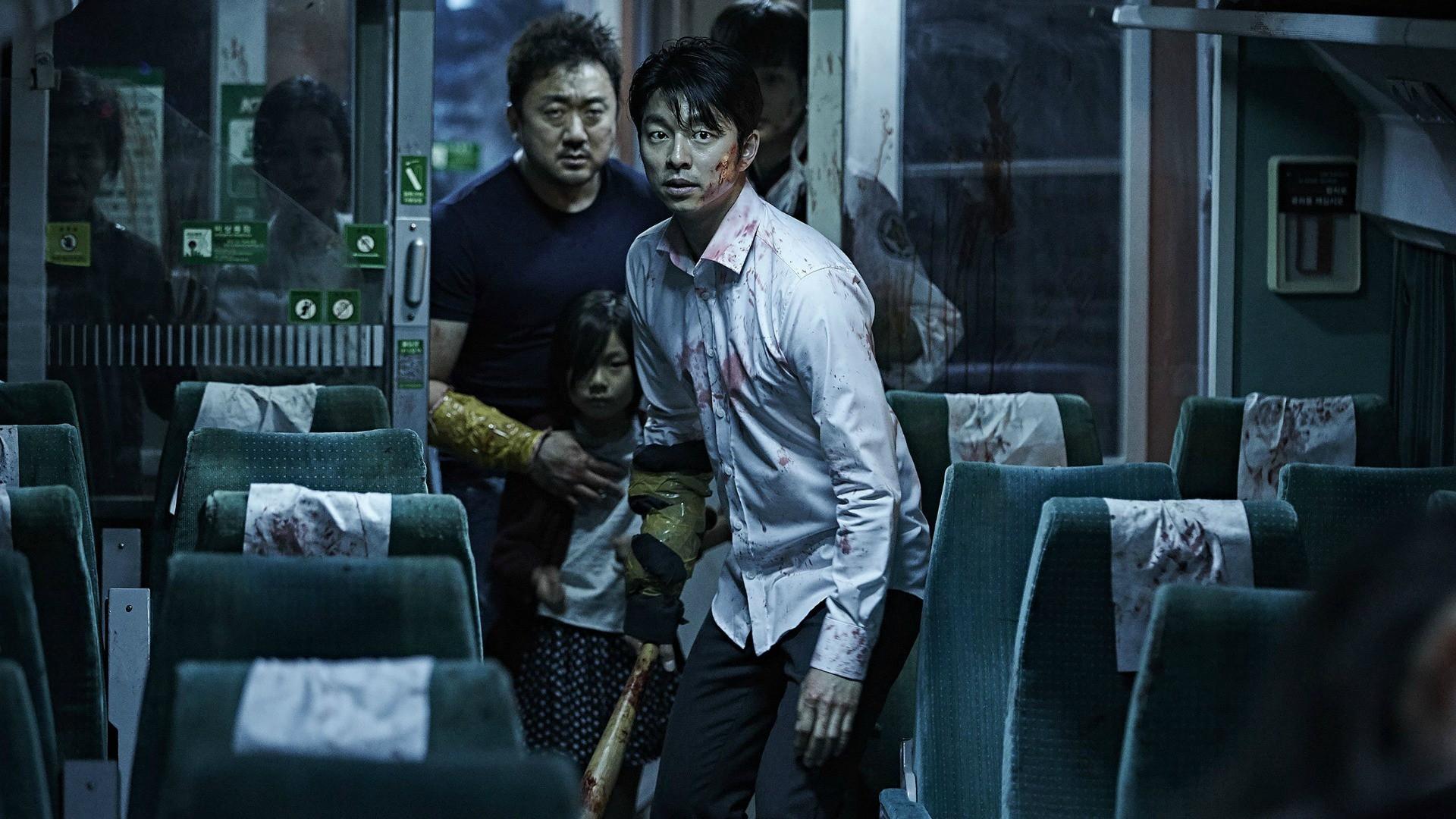 Смотрим, как Южную Корею заполонили зомби: вышел тизер «Поезда в Пусан 2: Полуостров»