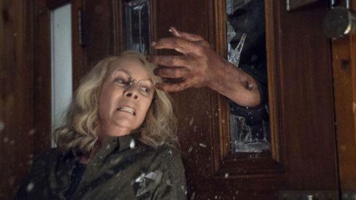 «Хэллоуин»: Сиквел, которого ждали 40 лет