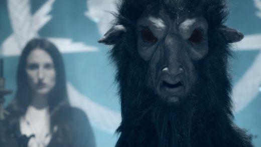Ритуал в джунглях и его результат в трейлере аргентинского хоррора «Дьяволица»
