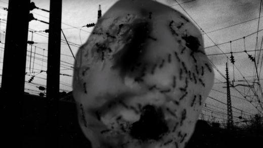 Дэвид Линч выпустил короткометражный фильм «Муравьиная голова»