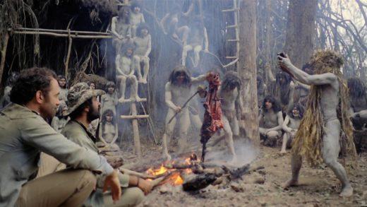 Путешествие в Амазонию в трейлере документального фильма об «Аде каннибалов» Руджеро Деодато