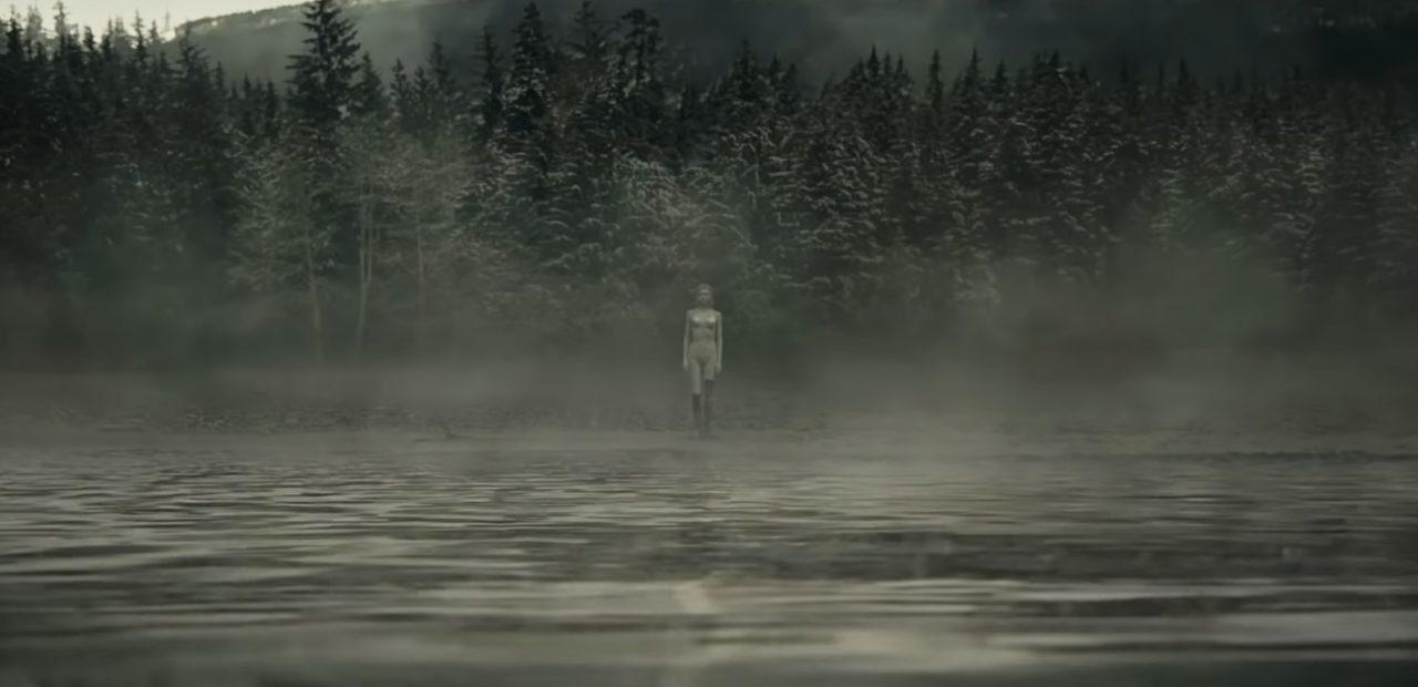 Картинки по запросу Мертвое озеро сериал