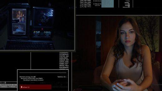 История десктоп-хоррора: 12 фильмов и один веб-сериал