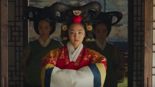 Средневековые корейские зомби в тизере сериала Kingdom от Netflix