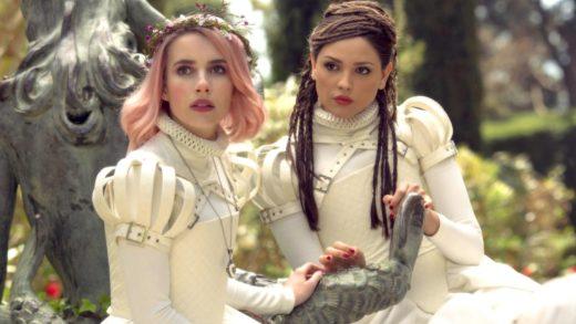 Первый взгляд: Paradise Hills Алис Уоддингтон — сайфай-триллер о девушках в беде