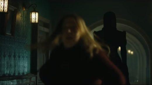 Продюсеры «Невесты» и «Рассвета» вошли в команду хоррора «Пиковая дама: Зазеркалье»