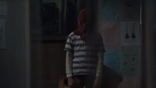 Детство злого Супермена в трейлере супергеройского хоррора «Гори, гори ясно»