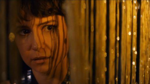 Звездные актеры плетут детективные интриги в трейлере неонуара «Будто во сне»
