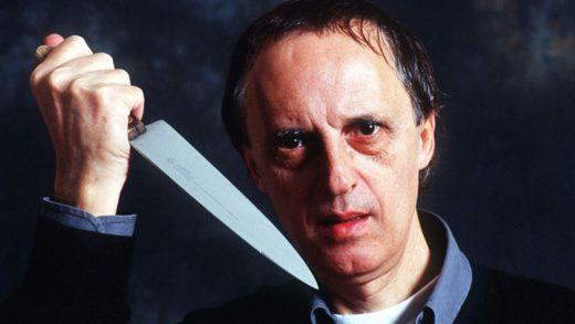 Дарио Ардженто снимет сериал с эзотерикой, убийствами и отсылками к Библии