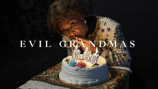 Бабушки и сатанизм: Компания A24 продает календарь на 2019 год со зловещими старушками