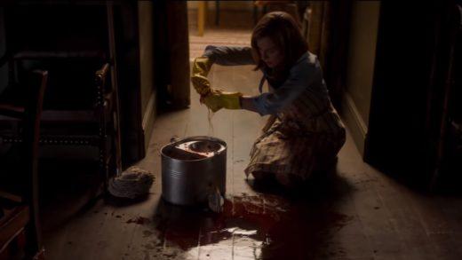 Изабель Юппер терроризирует Хлою Грейс Морец в трейлере нового фильма Нила Джордана