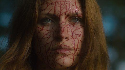Первый взгляд: «Кровавый рай» — приключения гламурной писательницы в шведской деревне