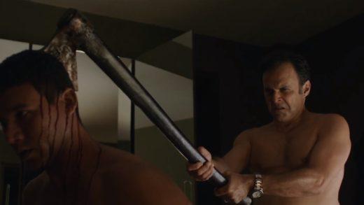 Секс, расчлененка и поедание человечины в трейлере бразильского хоррора «Клуб каннибалов»