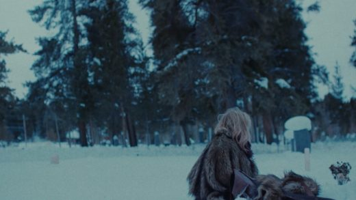 Зимняя грусть и гигантские чудища. Появился первый трейлер постапокалиптического фильма Starfish