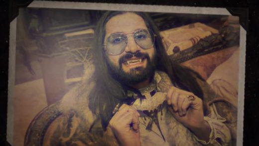 Пьяные вампиры и музыка группы «Ленинград» в трейлере сериала What We Do in the Shadows