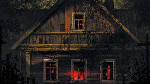 Русский хоррор-роман про заколдованных дачников может стать мини-сериалом