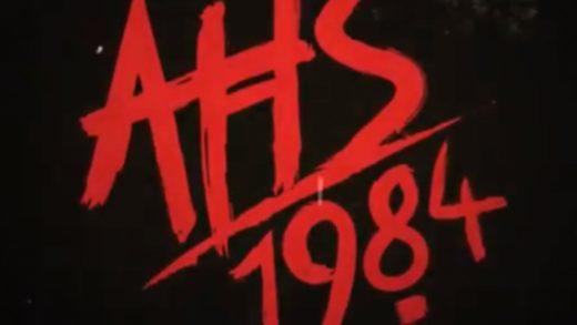 9-й сезон «Американской истории ужасов» отдаст дань слэшерам 1980-х (тизер)