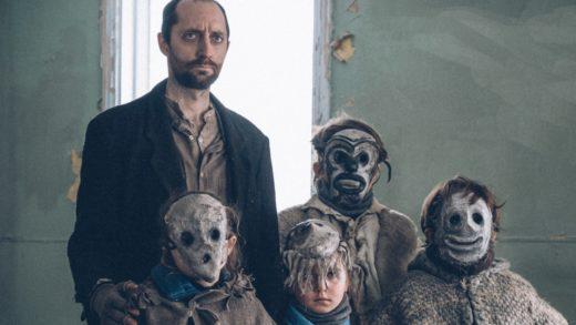 Жанровые фильмы 41-го Московского кинофестиваля