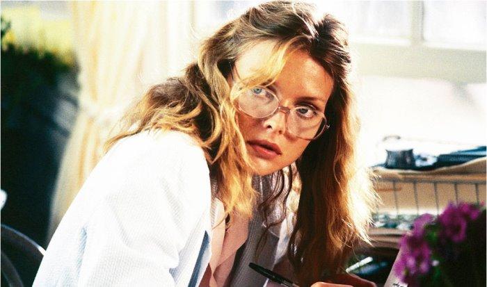 Мишель Пфайффер, Иствикские ведьмы, 1987