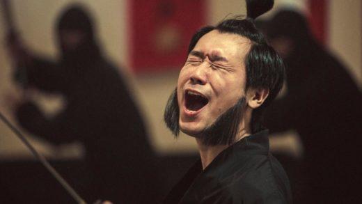 «Детектив с пучком на голове»: Япония навсегда