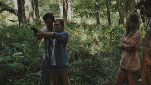 Марта Марси Мэй Марлен. Фильмы ужасов про секты и культы