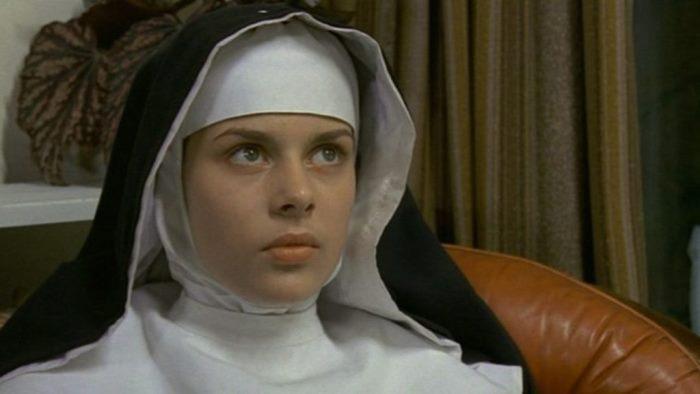 Дочь для Дьявола. Фильмы ужасов про секты и культы