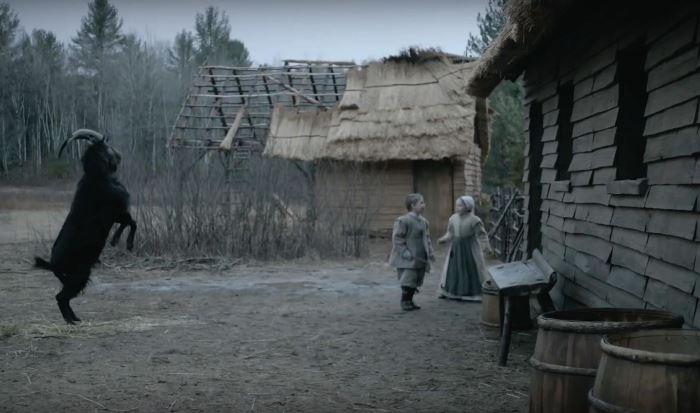 Ведьма (2015) - Черный Филлип