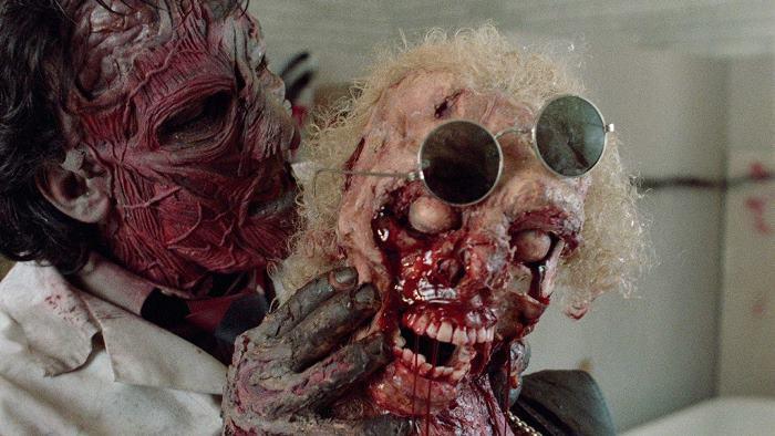 Резня в психушке 1988. Кровавые слэшеры. Список лучших