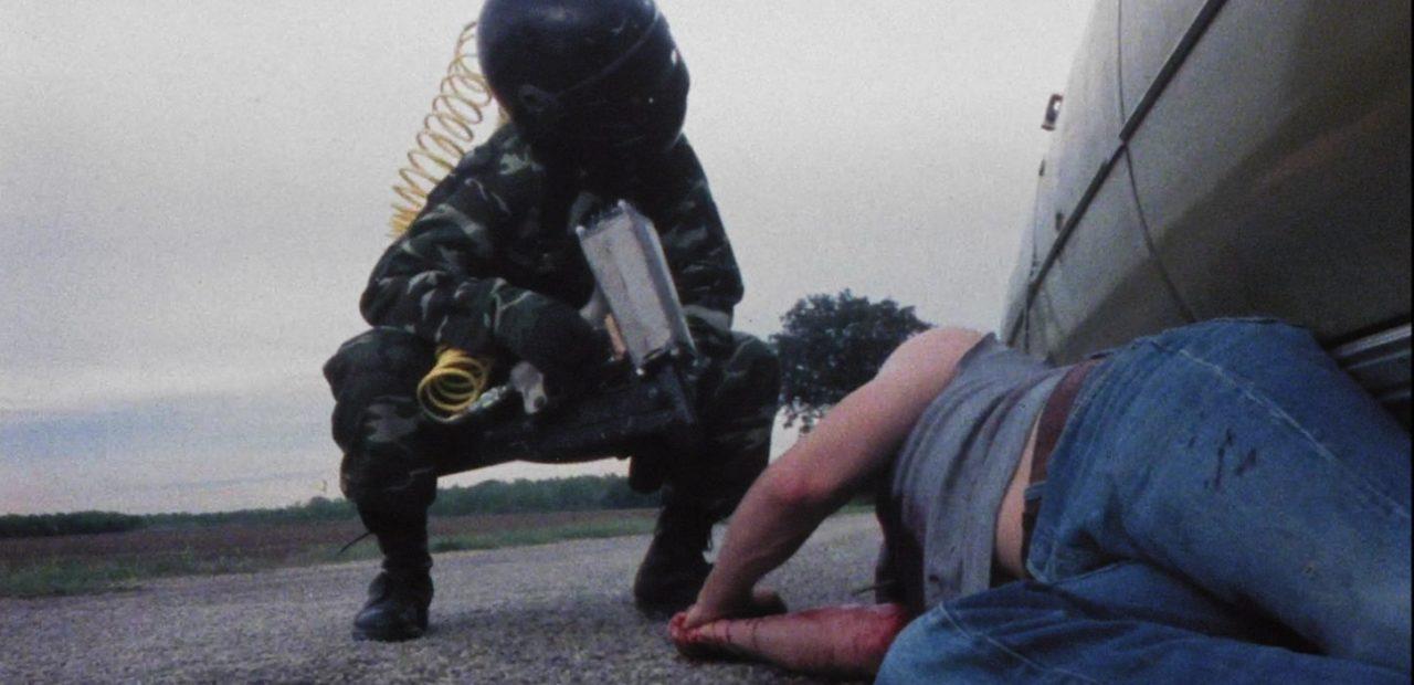 Резня пневматическим молотком 1985. Кровавые слэшеры. Список лучших.