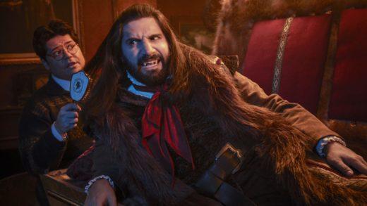Телеканал FX решил судьбу вампирского сериала «Чем мы заняты в тени»