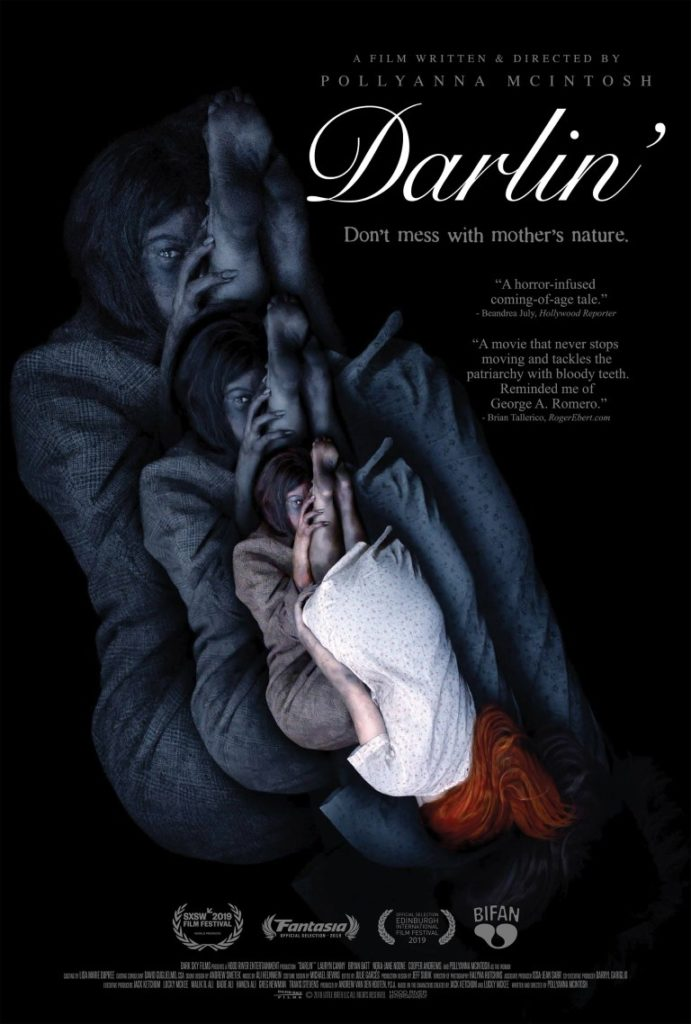 darlin' постер