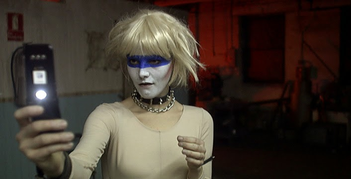 Убийственная вечеринка (2007) - Джереми Солнье