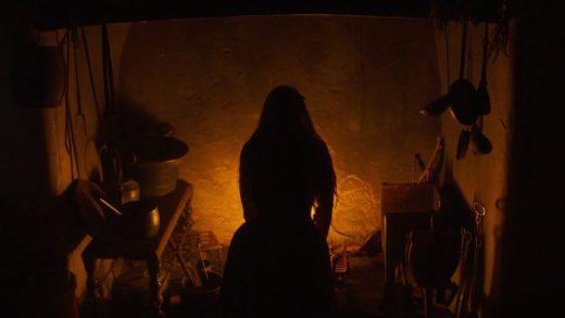 Грусть и «Ведьма» на высокогорье в трейлере исторического фолк-хоррора «Гвен»