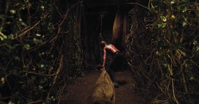 Апостол - Лучшие фильмы ужасов на Netflix
