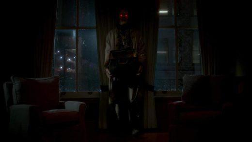 Игра Джералда - Лучшие фильмы ужасов на Netflix