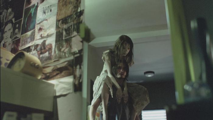 Завтор - Лучшие фильмы ужасов на Netflix
