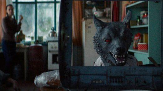Мысленный волк (2019) - Валерий Гай Германика