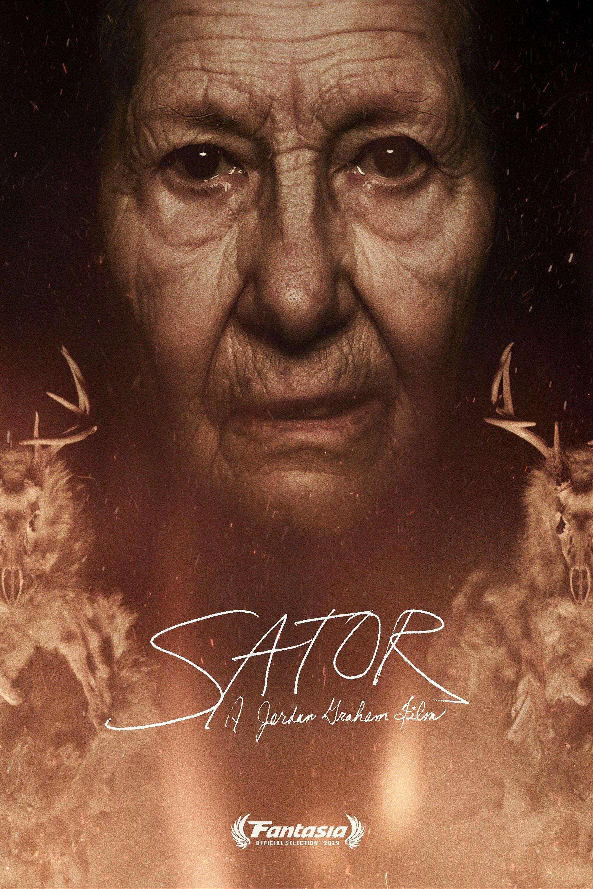 sator 2019 постер