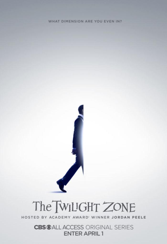 Сумеречная зона сериал (2019, Джордан Пил)-постер