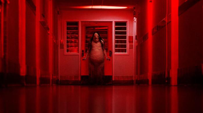 Страшные истории для рассказа в темноте (2019, реж. Андре Овредал)