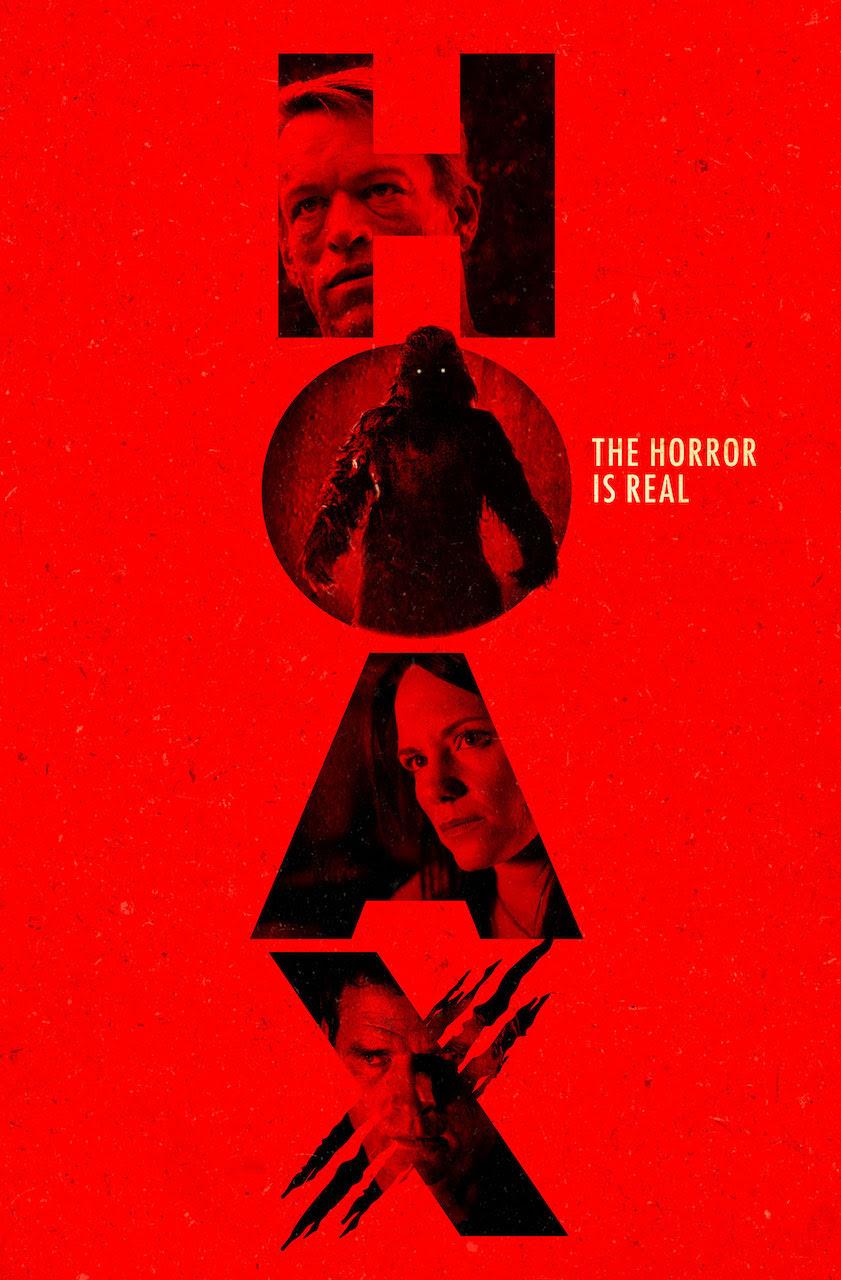hoax 2019 постер