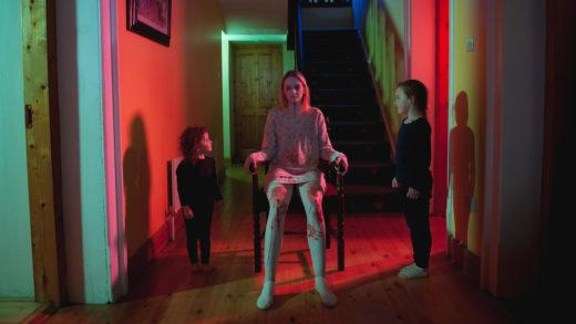 Аборт, депрессия и отголоски «Восставшего из ада» в ирландском хорроре The Perished (трейлер)