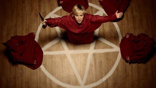 Жертвоприношения и секс с демоном в фестивальной короткометражке «Останься»