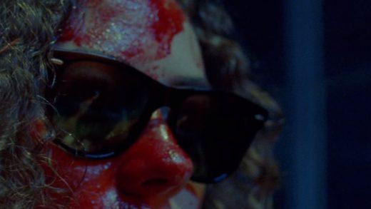 Шедевр из неона, грусти и крови. Вышел новый трейлер сплэттера «Блаженство»