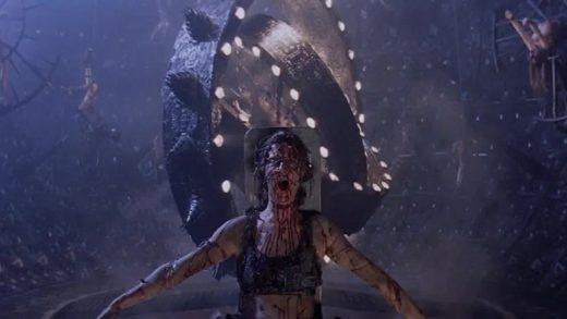 Адам Вингард займется сериальной версией фантастики «Сквозь горизонт»