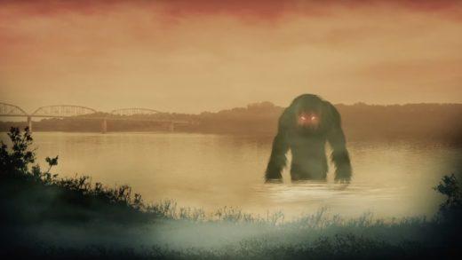 Бигфут, НЛО и дух 1970-х в трейлере докухоррора «Момо: Миссурийский монстр»