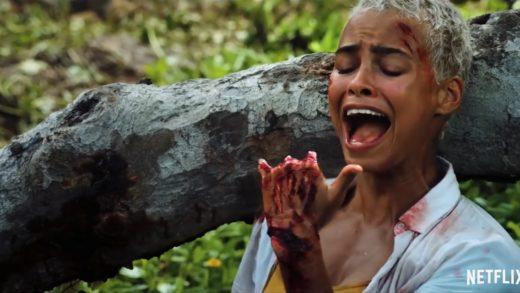 Режиссер ремейка «Плетеного человека» снял кибперпанк для Netflix