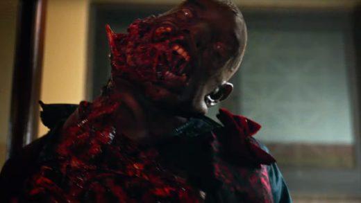 Больше крови и безумия в новом трейлере ремейка «Бешеной» Дэвида Кроненберга